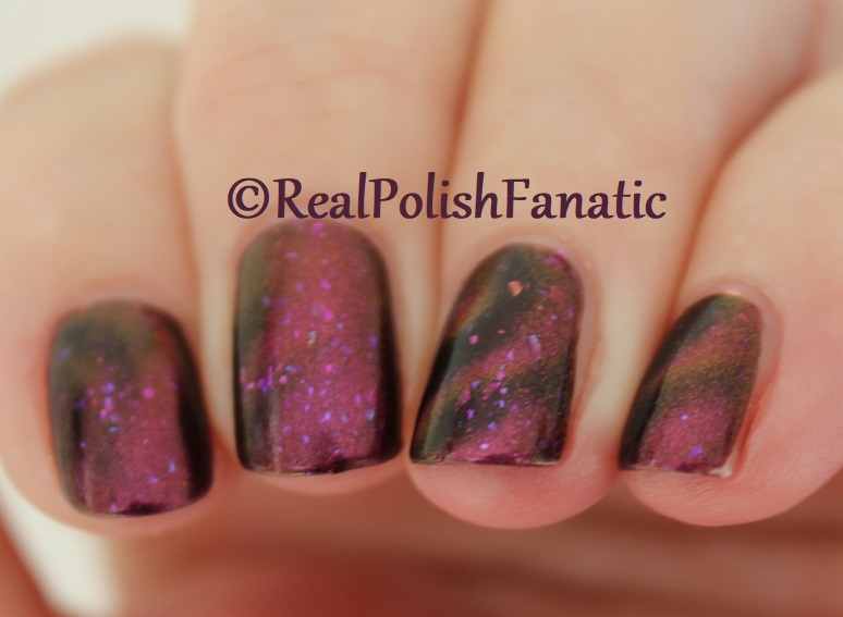 Tonic Polish - Zeppo - Multichrome Madness Exclusive Dec 2017 (22)