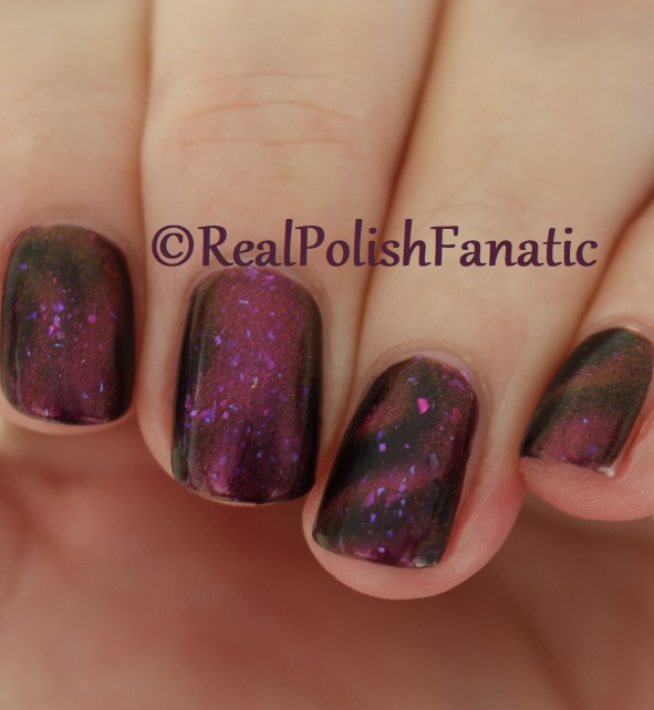 Tonic Polish - Zeppo - Multichrome Madness Exclusive Dec 2017 (24)
