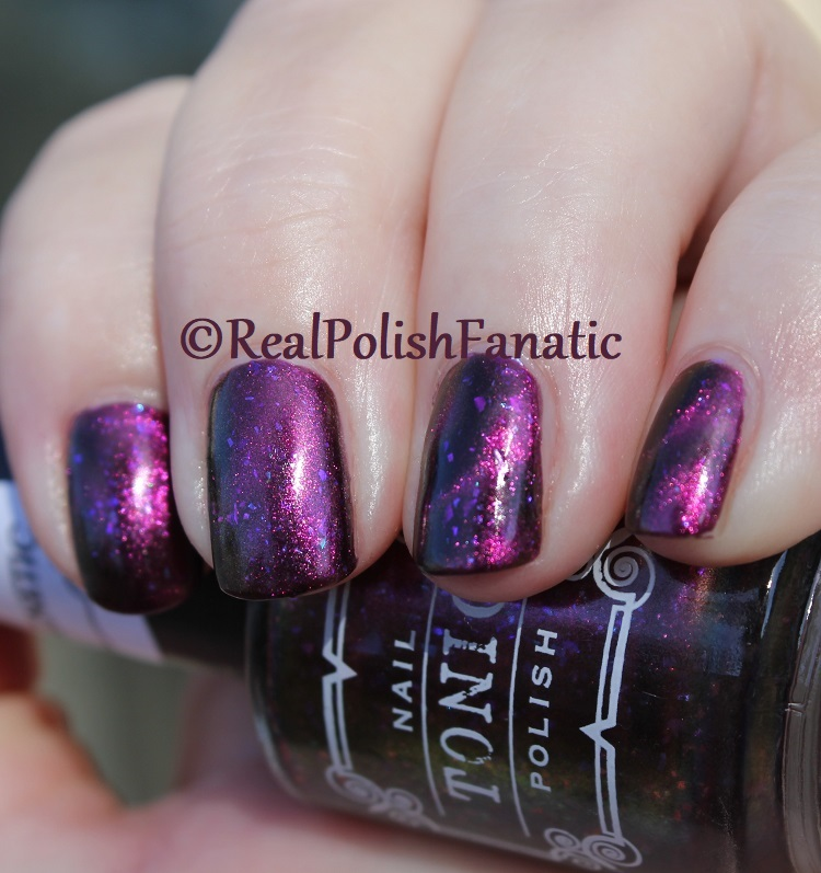 Tonic Polish - Zeppo - Multichrome Madness Exclusive Dec 2017 (27)