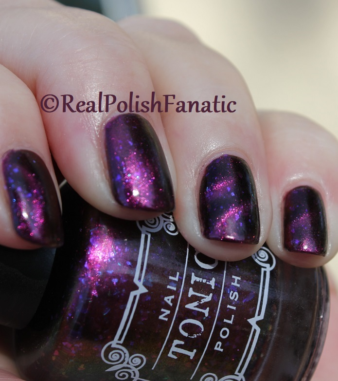 Tonic Polish - Zeppo - Multichrome Madness Exclusive Dec 2017 (29)