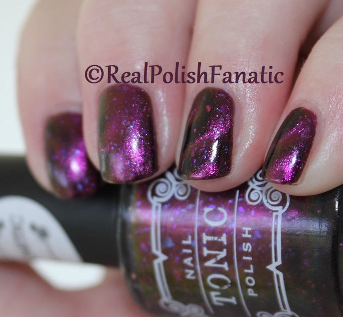 Tonic Polish - Zeppo - Multichrome Madness Exclusive Dec 2017 (3)