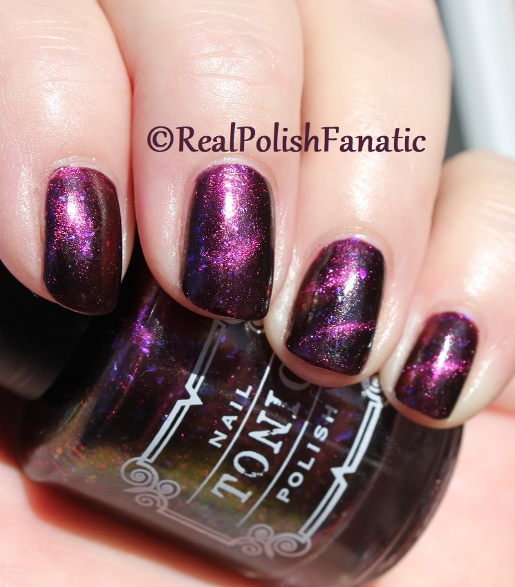 Tonic Polish - Zeppo - Multichrome Madness Exclusive Dec 2017 (34)
