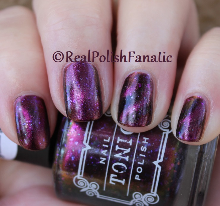 Tonic Polish - Zeppo - Multichrome Madness Exclusive Dec 2017 (35)