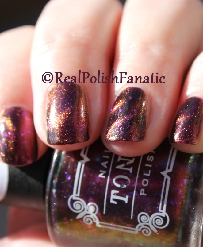 Tonic Polish - Zeppo - Multichrome Madness Exclusive Dec 2017 (37)