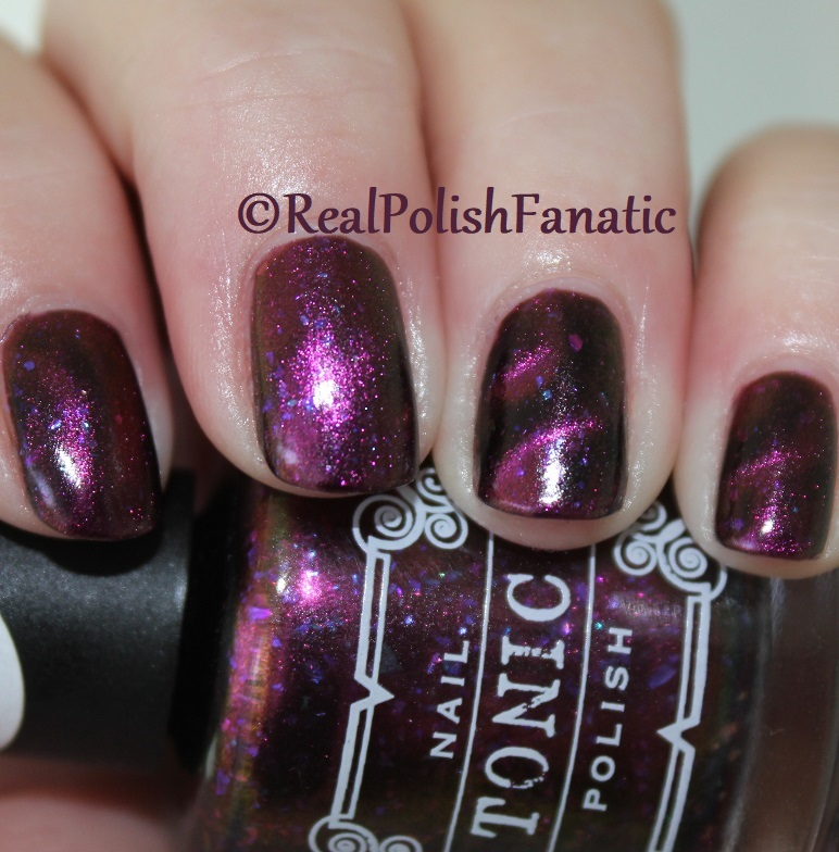 Tonic Polish - Zeppo - Multichrome Madness Exclusive Dec 2017 (4)