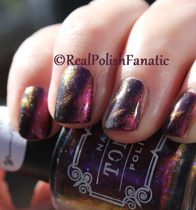 Tonic Polish - Zeppo - Multichrome Madness Exclusive Dec 2017 (41)