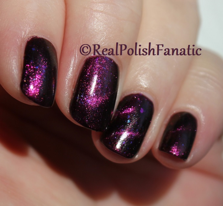 Tonic Polish - Zeppo - Multichrome Madness Exclusive Dec 2017 (44)