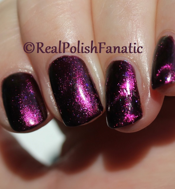 Tonic Polish - Zeppo - Multichrome Madness Exclusive Dec 2017 (46)