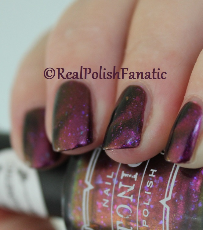 Tonic Polish - Zeppo - Multichrome Madness Exclusive Dec 2017 (9)