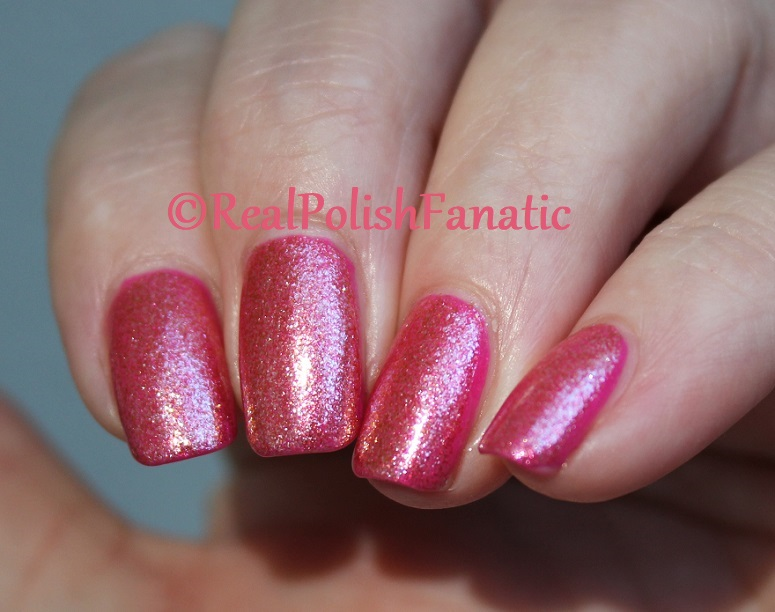 1850 Artisan Polish - Santa Monica Pier over Shleee Polish - Kiss Cam (11)