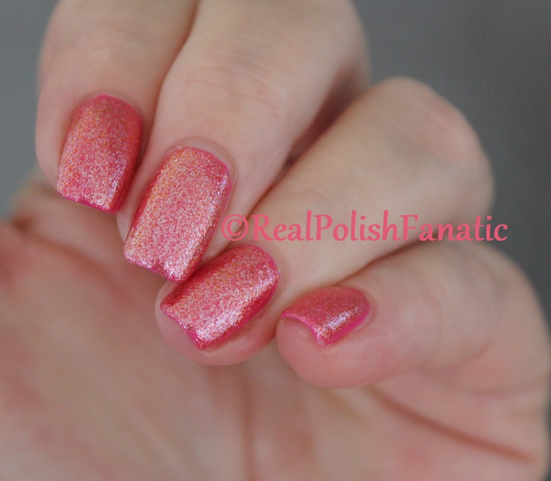 1850 Artisan Polish - Santa Monica Pier over Shleee Polish - Kiss Cam (28)