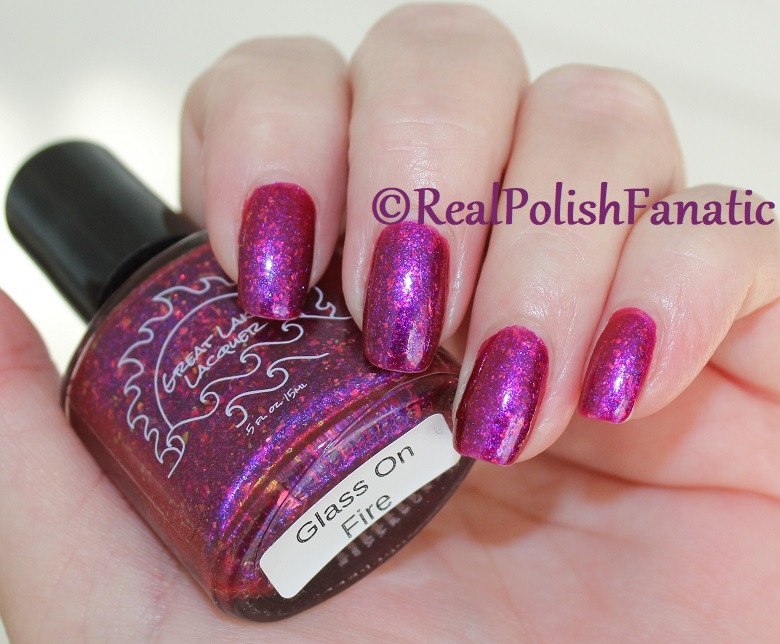 Great Lakes Lacquer - Glass On Fire -- January 2018 Polish Pickup (3)