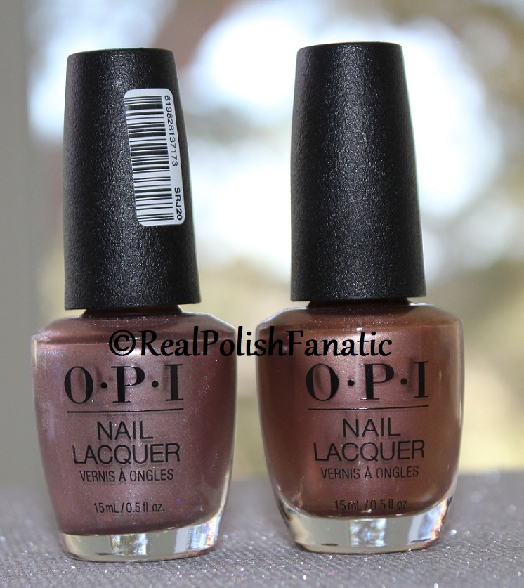 OPI Comparison -- OPI Lisbon Shades - Hittin The Portuguese Pavement vs. Made It To The Seventh Hill (1)