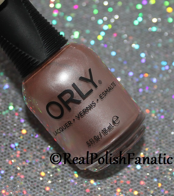 Orly Metallic Haze - Spring 2018 Pastel City Collection (1)