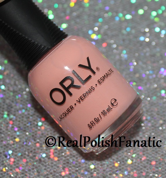 Orly Pink Noise - Spring 2018 Pastel City Collection (1)