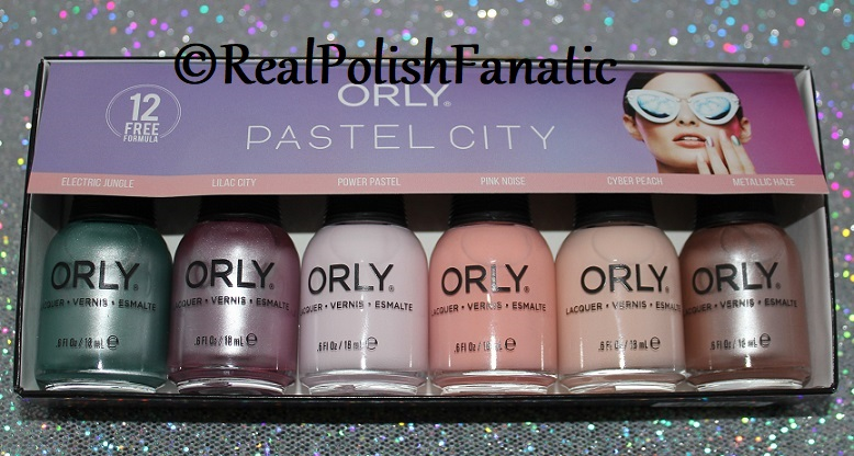 Orly Spring 2018 Pastel City Collection - Orly Color Pass (2)