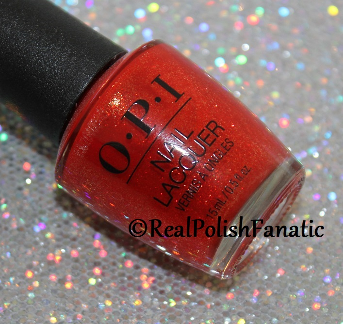 Sally Beauty OPI Lisbon Collection Spring 2018 -- OPI I Absolutely Amador-ya