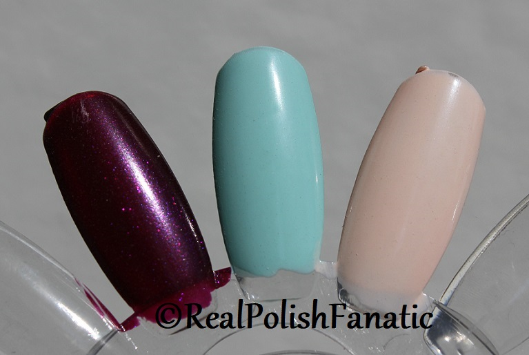 Ulta Exclusive OPI Lisbon Collection Spring 2018 -- OPI And The Raven Cried Give Me More, OPI Can I Bairro This Shade, OPI Climb Every Castle (4)