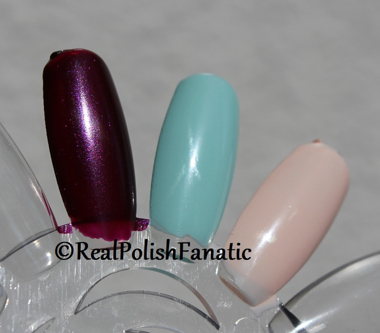 Ulta Exclusive OPI Lisbon Collection Spring 2018 -- OPI And The Raven Cried Give Me More, OPI Can I Bairro This Shade, OPI Climb Every Castle (7)
