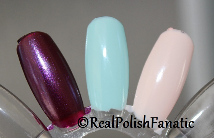 Ulta Exclusive OPI Lisbon Collection Spring 2018 -- OPI And The Raven Cried Give Me More, OPI Can I Bairro This Shade, OPI Climb Every Castle (8)