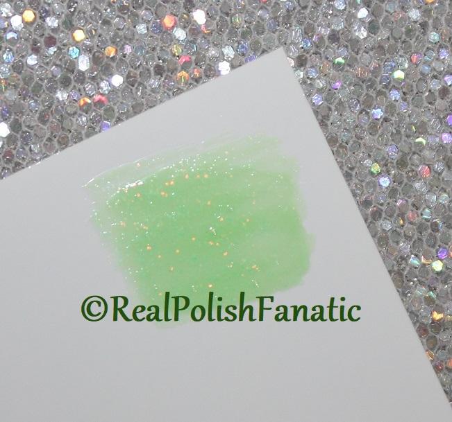 Kleancolor Chunky Holo Clover (3)