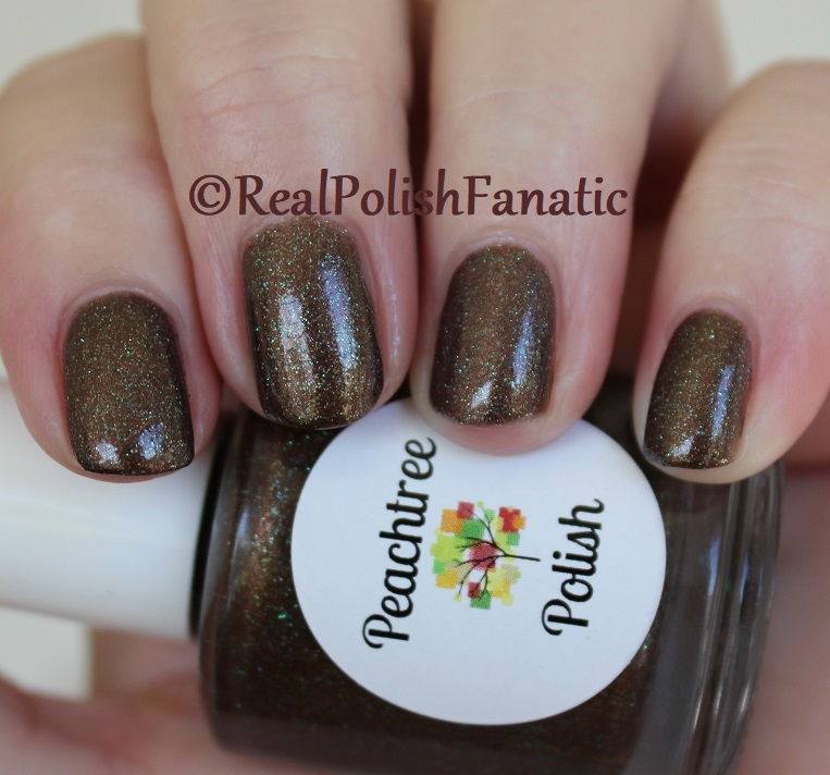 Peachtree Polish - Choc-o-mint -- February 2018 Polish Pickup (15)