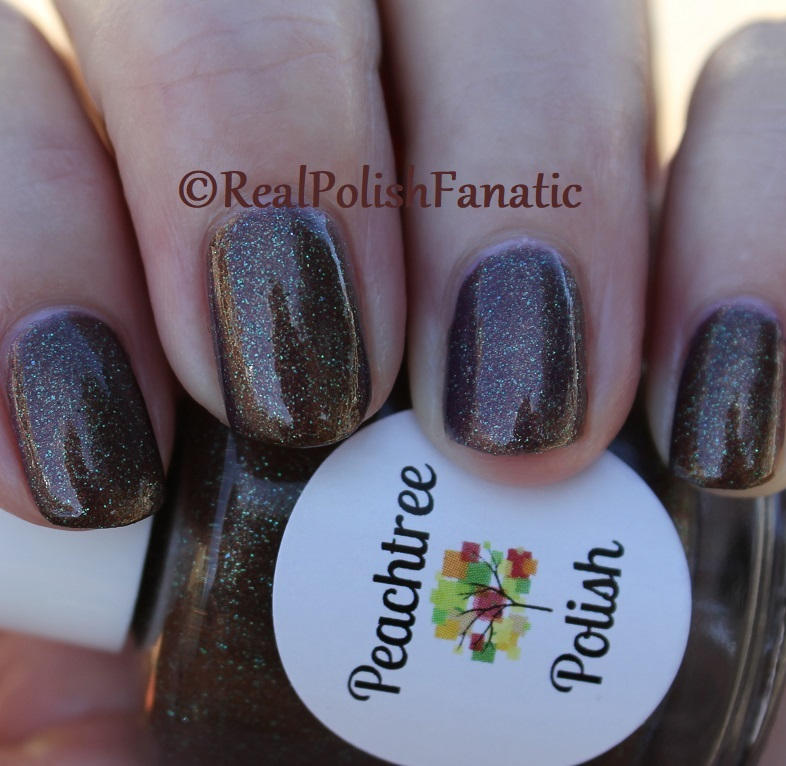 Peachtree Polish - Choc-o-mint -- February 2018 Polish Pickup (25)