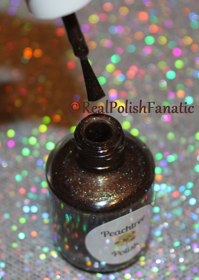 Peachtree Polish - Choc-o-mint -- February 2018 Polish Pickup (27)