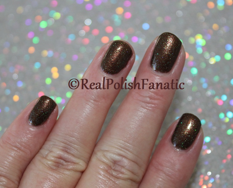 Peachtree Polish - Choc-o-mint -- February 2018 Polish Pickup (5)