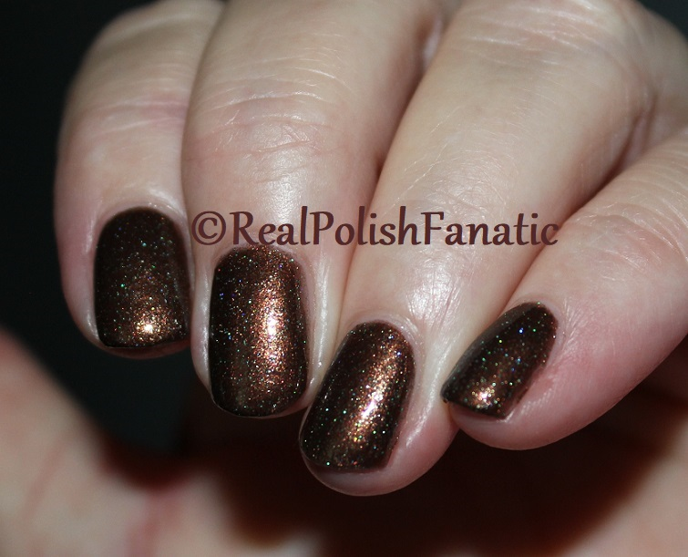 Peachtree Polish - Choc-o-mint -- February 2018 Polish Pickup (8)