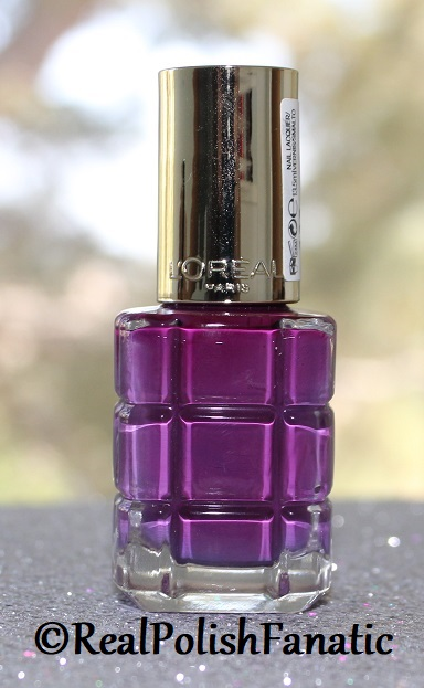 Ŀoreal 332 Violet Vendome