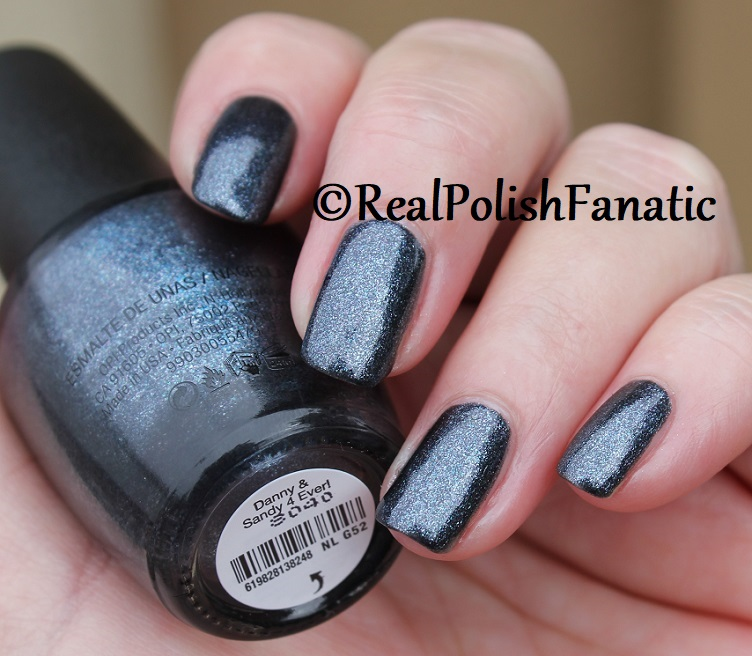 OPI - Danny & Sandy 4 Ever -- Summer 2018 Grease Collection (17)