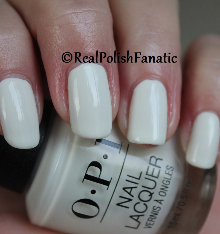 OPI - Don't Cry Over Spilled Milkshakes -- Summer 2018 Grease Collection (9)
