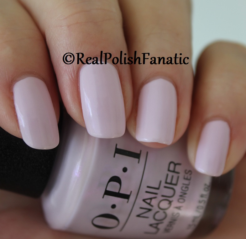 OPI - Frenchie Likes to Kiss -- Summer 2018 Grease Collection (10)
