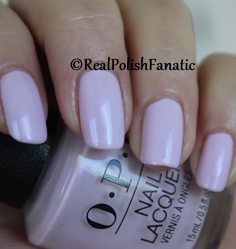 OPI - Frenchie Likes to Kiss -- Summer 2018 Grease Collection (15)