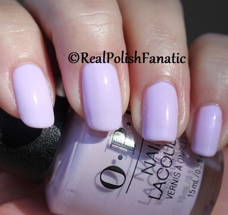 OPI - Frenchie Likes to Kiss -- Summer 2018 Grease Collection (17)