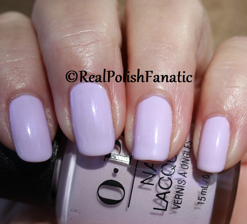OPI - Frenchie Likes to Kiss -- Summer 2018 Grease Collection (20)