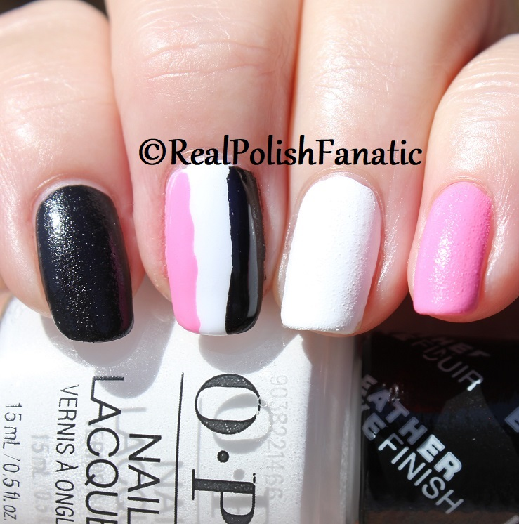 OPI Grease Collection – Leather Like Effect Trio // Summer 2018 ...