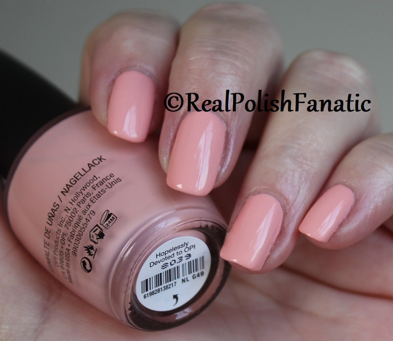 OPI - Hopelessly Devoted to OPI -- Summer 2018 Grease Collection (13)
