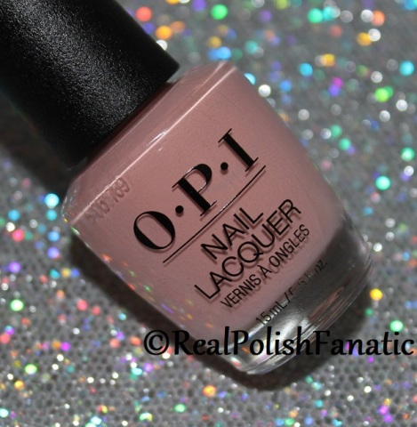 OPI - Hopelessly Devoted to OPI // Summer 2018 Grease Collection