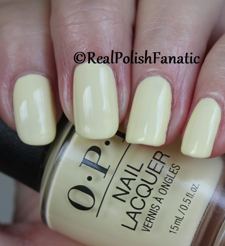 Opi Meet A Boy Cute As Can Be Summer 2018 Grease Collection 12