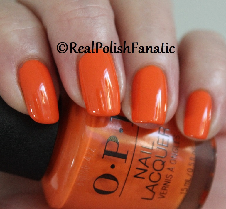 OPI - Summer Lovin' Having A Blast! -- Summer 2018 Grease Collection (10)