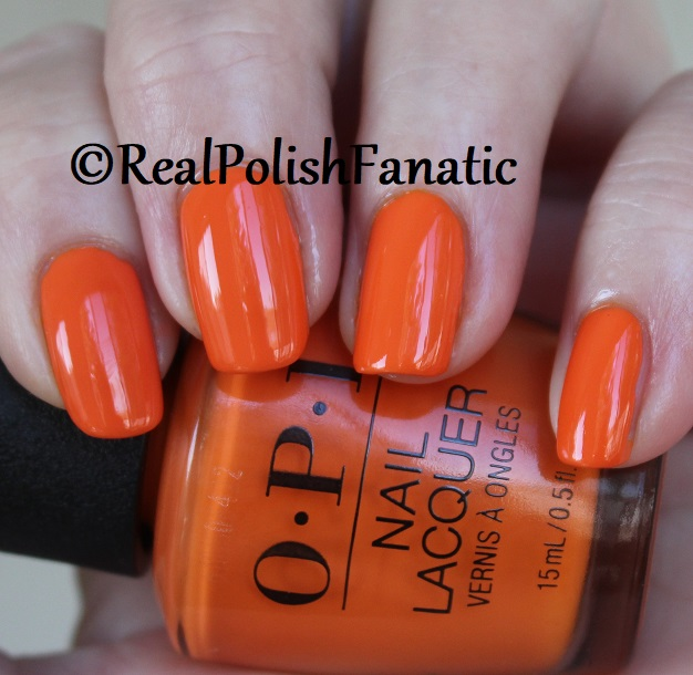 OPI - Summer Lovin' Having A Blast! -- Summer 2018 Grease Collection (12)