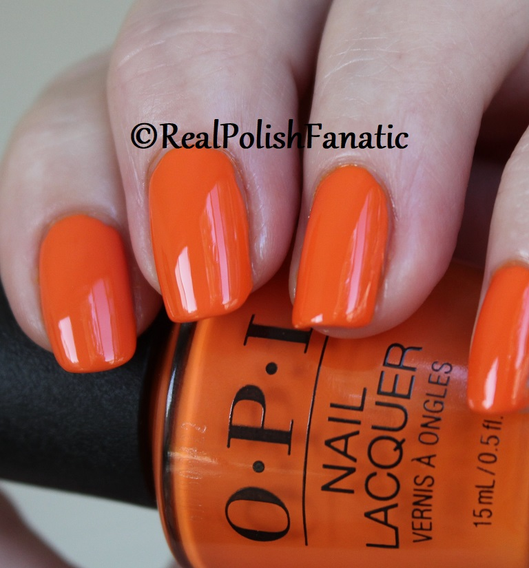 OPI - Summer Lovin' Having A Blast! -- Summer 2018 Grease Collection (13)