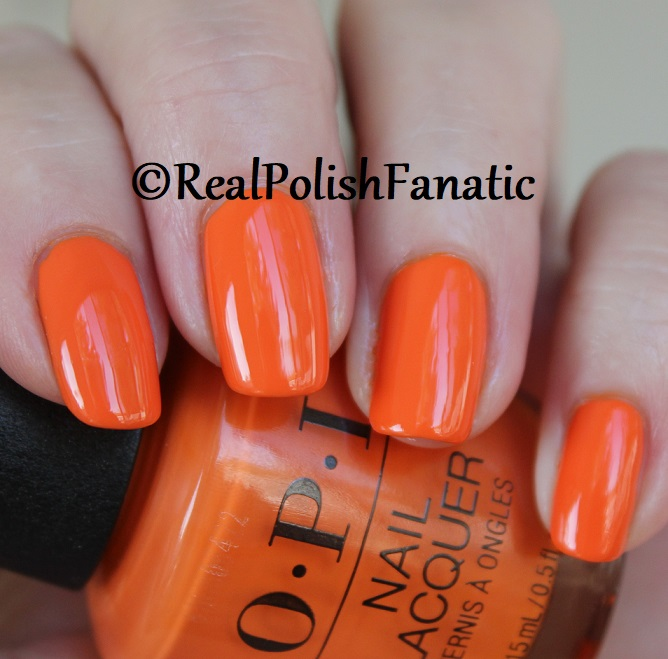 OPI - Summer Lovin' Having A Blast! -- Summer 2018 Grease Collection (14)