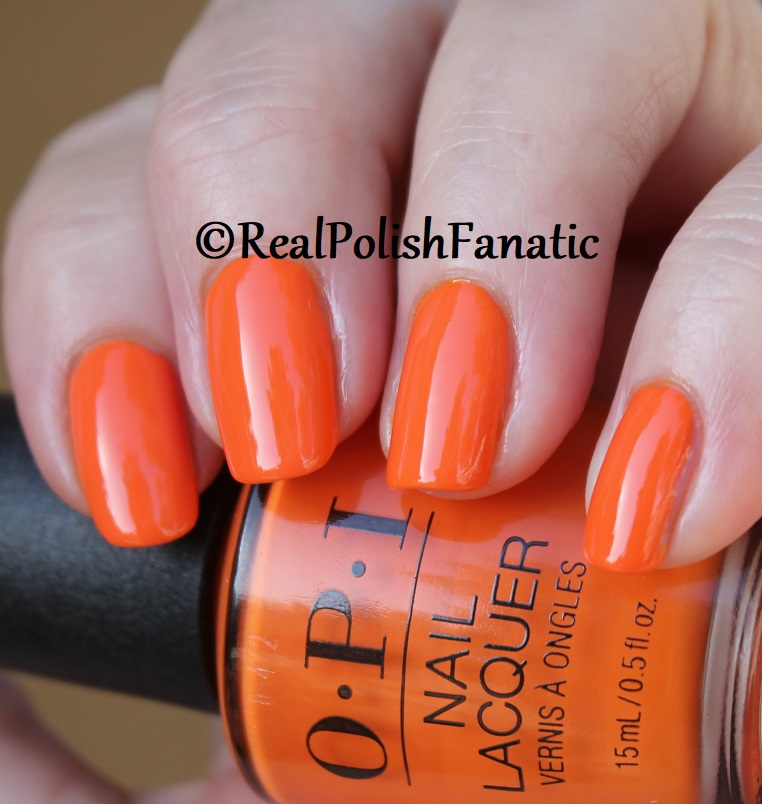 OPI - Summer Lovin' Having A Blast! -- Summer 2018 Grease Collection (16)