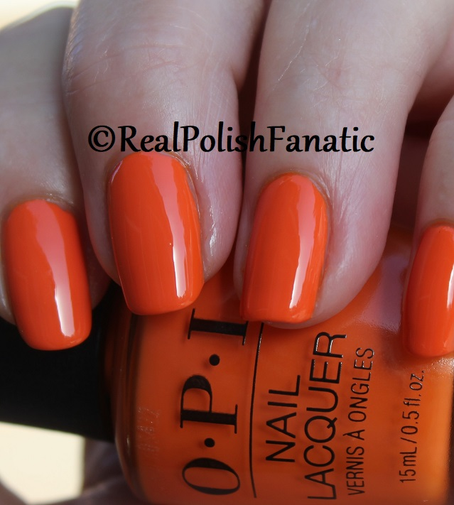 OPI - Summer Lovin' Having A Blast! -- Summer 2018 Grease Collection (17)