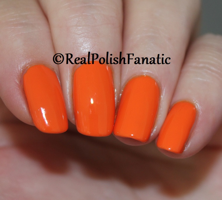 OPI - Summer Lovin' Having A Blast! -- Summer 2018 Grease Collection (19)