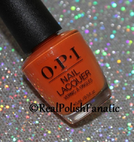 OPI - Summer Lovin' Having A Blast! // Summer 2018 Grease Collection