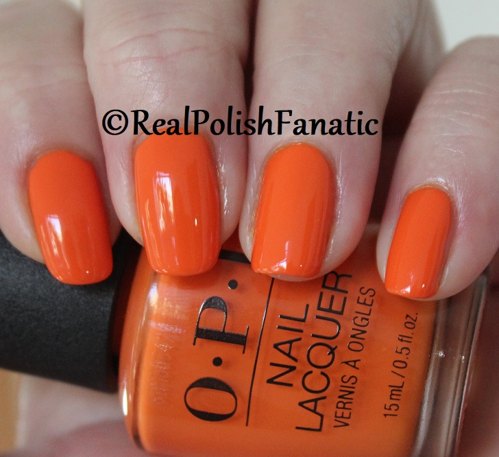 OPI - Summer Lovin' Having A Blast! -- Summer 2018 Grease Collection (9)